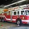 Myrtle Beach SC Truck 634