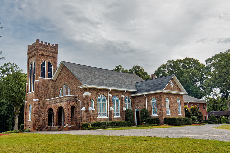 Bethany Associate Reformed Presbyterian Church