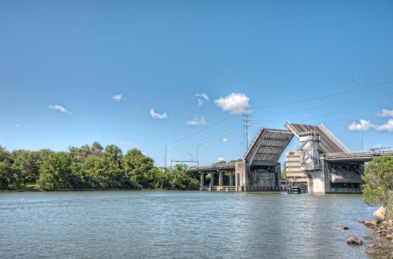 Maybank Highway bridge
