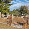Volunteer Firemen Burial at Magnolia Cemetery