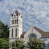 Central Methodist Church, Newberry