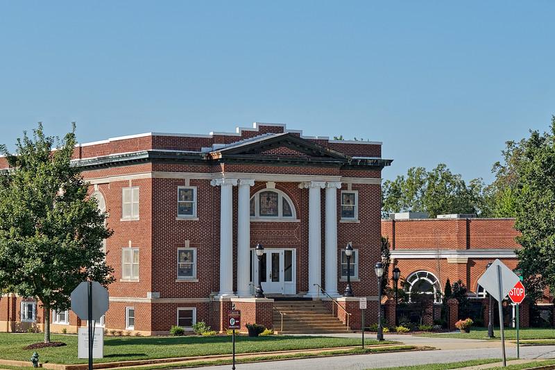 Greer First Presbyterian Church