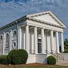 First Baptist Church, Newberry