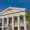 The Old Courthouse  in Newberry, South Carolina built in 1852