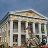 Working on The Old Newberry Courthouse