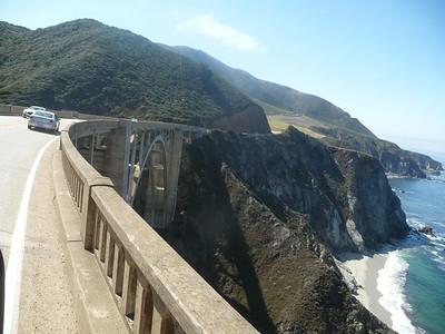 South Coast-California