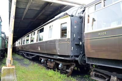 9111 GWR RFO   29/08/15