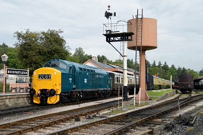 Class 37 6975 (37275)    29/08/15