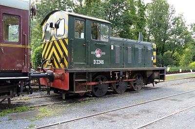 Class 04  D2246    29/08/15