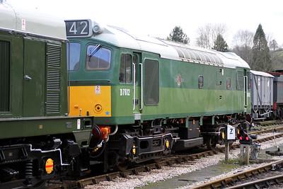 Class 25_D7612 (25262)  03/12/11