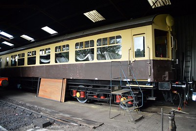 233 GWR Autotrailer    29/08/15