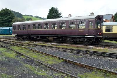 W228W GWR Autotrailer    29/08/15