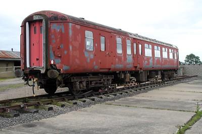 M17124 at South Otterington, Northallerton 23/06/12