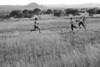 playing soccer in dennilton