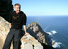 stephan at cape point