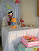 ndumi's birthday (cynthia's daughter).  dennilton, south africa