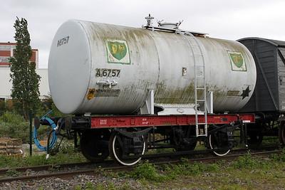 20t BP Tank A6757  17/05/11