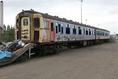 Ex Southern Unit 1392  17/05/11