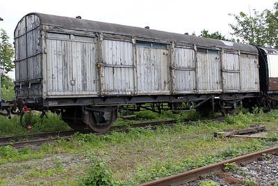 E1345 Southall Steam Centre 17/05/11 edit