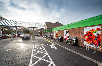 Southern Co-op Chichester 2017