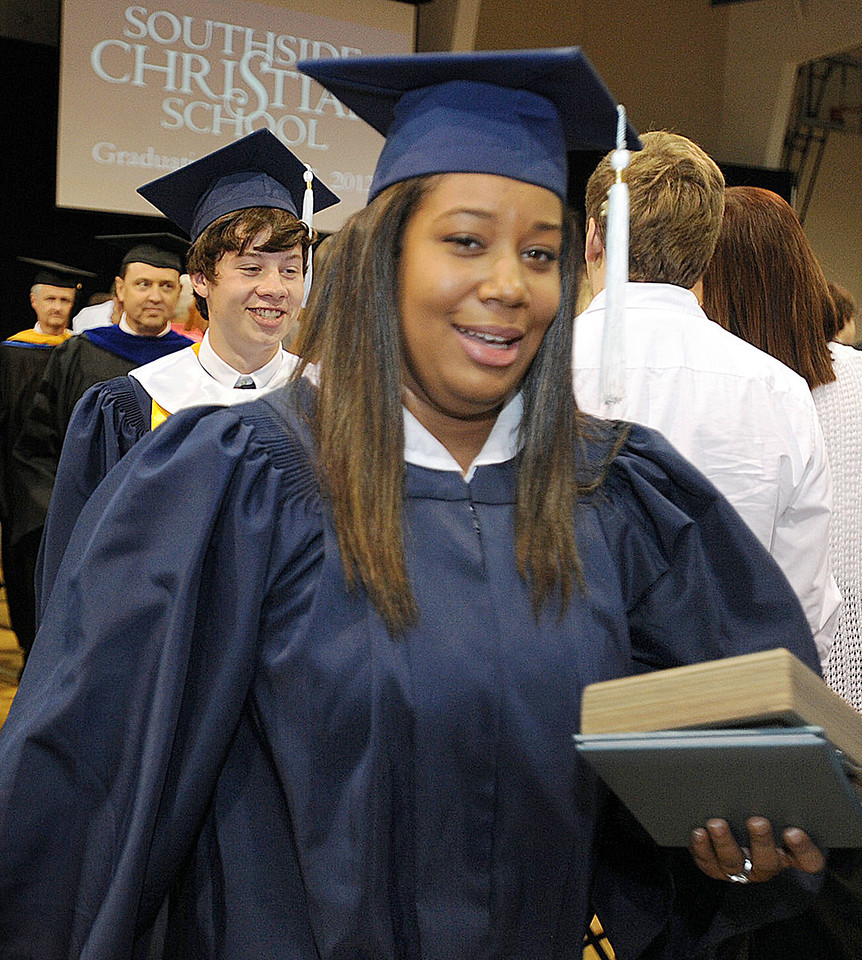 Southside Christian School celebrates Graduation 2012.<br /> GWINN DAVIS PHOTOS<br /> gwinndavisphotos.com (website)<br /> (864) 915-0411 (cell)<br /> gwinndavis@gmail.com  (e-mail) <br /> Gwinn Davis (FaceBook)