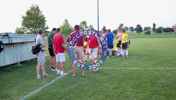 5th Southwest All-Stars, 2009 June 15