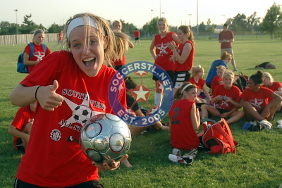 3rd Southwest All-Stars Game, 2007