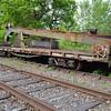 JC689 Bogie Crane Runner.