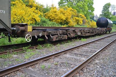 DB994449 50t Ballast Sturgeon.
