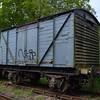 B854499 12t Vent Van.