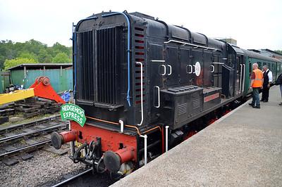 Class 10 0-6-0DE D3489.