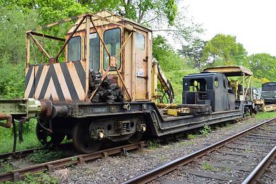 DB900927 25t Bogie Lowell.