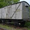 B781265 12t Vent Van.