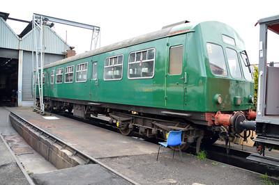 56408 Class 101 DMU.