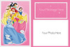 Birthday Princess Invite