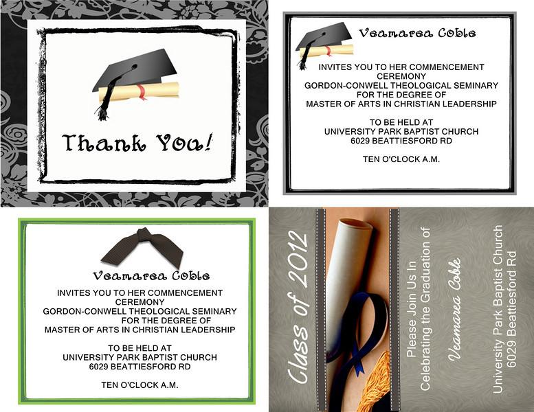 Veamarea Graduation - Page 007
