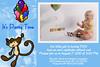 Birthday Card Monkey