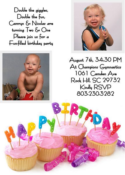 Birthday Invitation2