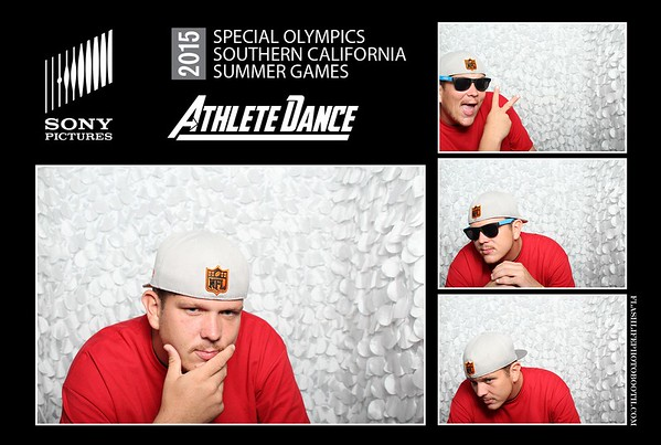 Special Olympics - Sponsored by Sony