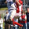 Saturday, October 7, 2006. Saranac Lake vs. Ticonderoga in Saranac Lake. Saranac Lake won 28-6.<br><br>(P-R Photo/Rachel Moore)