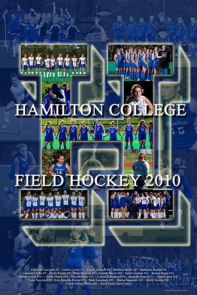 Hamilton FH Poster 2010