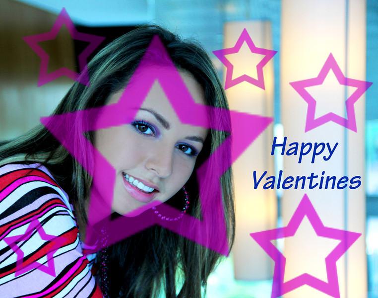 Valentine AD 2012
