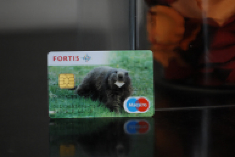 Specific 7 - Wanna pimp your credit card with a unique picture?