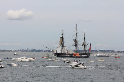 Spectacle and Georges Islands, Boston AUG 2012