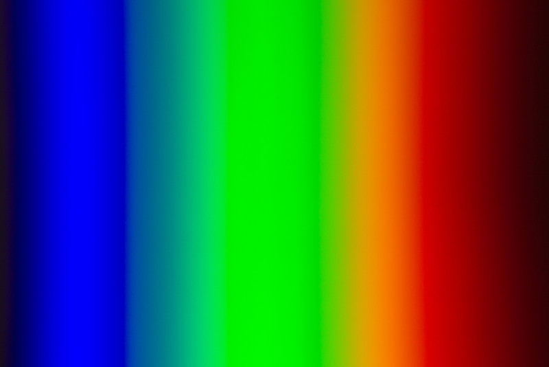 Cree daylight LED 60W (equiv. 9 watts real)  5000K  CRI 80