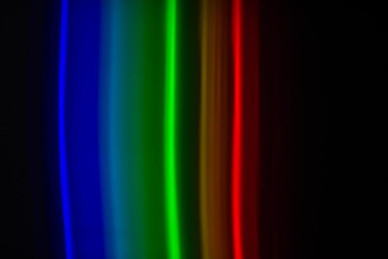 Indoor Sunshine daylight balanced full spectrum CFL