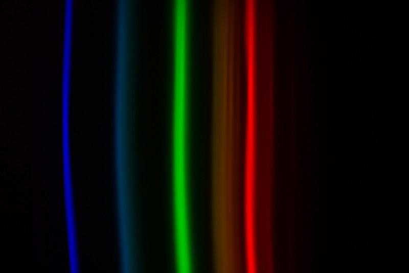 "Ecosmart soft white CFL (No claim of ""full spectrum"")"
