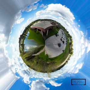 ECU Home Office Spherical-100