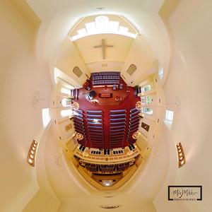 Lowcountry Presbyterian Spherical Pano-3