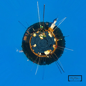 Milwaukee_Lighthouse_Spherical